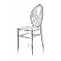 Banquet chair Herman Red